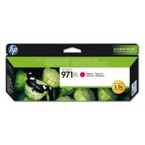 Оригинальный картридж CN627AE №971XL для принтеров HP Officejet X451dw/X476dw/X551dw, пурпурный, струйный, 6600 стр 8612-01 Hewlett-Packard