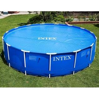 Intex Обогревающее покрывало INTEX 29022/59953 (366 см)