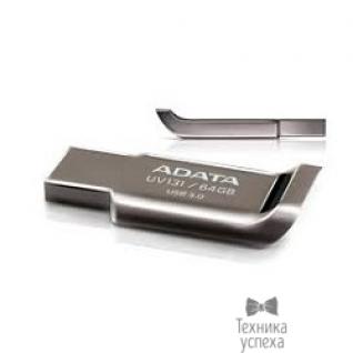A-data A-DATA Flash Drive 32Gb UV131 AUV131-32G-RGY USB3.0, Grey