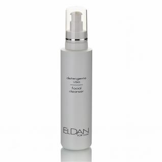 Eldan Faсial cleanser - Очищающий гель для лица for Man