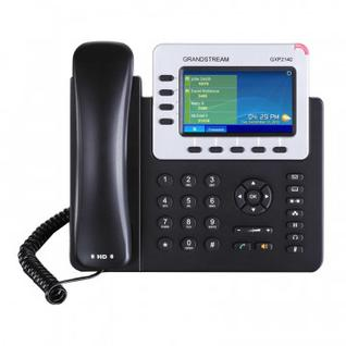 Телефон IP Grandstream GXP2140