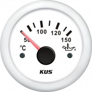 Указатель температуры масла KUS WW 50-150 (K-Y14305)