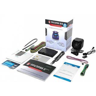 GSM-автосигнализация Призрак-810/BT
