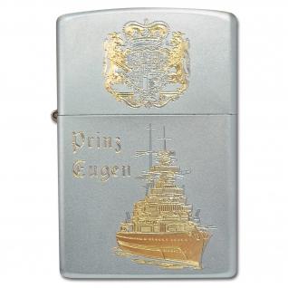 Zippo Зажигалка Prinz Eugen