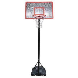 DFC Баскетбольная мобильная стойка DFC STAND44M 112x72cm мдф