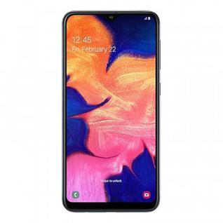 Смартфон Samsung Galaxy A10 (2019) SM-A105F/DS черный SM-A105FZKGSER