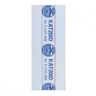DHR Фитиль DHR KAT20ID 90 x 230 мм 2 шт для масляных и керосиновых ламп