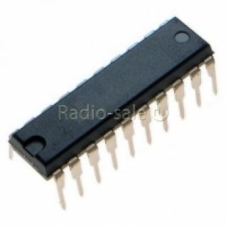 Микросхема LA4571M