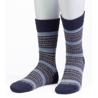 Носки мужские шерсть арт.15D29