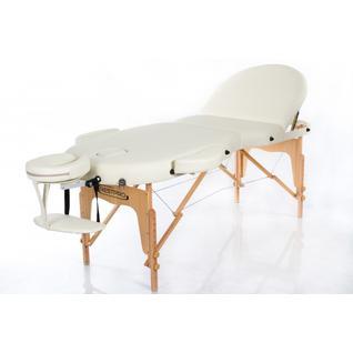 Restpro Массажный стол Restpro VIP Oval 3 Cream