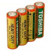 Батарейка R6-AA (316 элемент) Toshiba