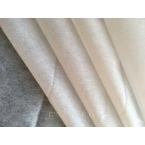"""Флизелин точечный """"Class""""- 56 гр/м2 шир: 90 см, цвет: белый, Турция"""