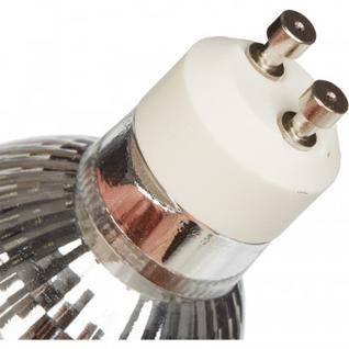 Электрическая лампа СТАРТ галог.зеркал.35W GU10 220V MR16