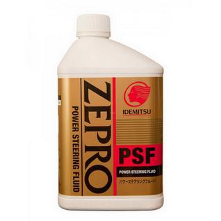 Жидкость для ГУР IDEMITSU ZEPRO PSF 0.5л