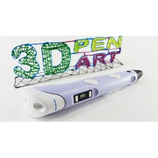 3д ручка с LCD дисплеем (3d-PEN )