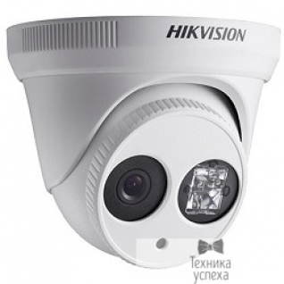 Hikvision HIKVISION DS-2CD2342WD-I (4mm) Видеокамера IP Hikvision цветная