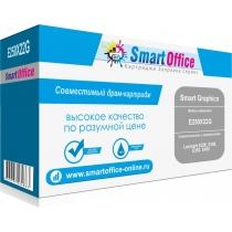 Драм-картридж E250X22G для Lexmark E250, E350, E352, E450, совместимый (30000 стр.) 11811-01 Smart Graphics