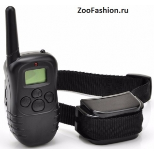 Электронный ошейник для дрессировки PET998DR ( )