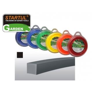 Леска ф2,7ммх33м квадратное сечение STARTUL GARDEN (ST6057-27) STARTUL