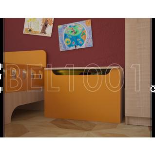 Детская мебель ЖИЛИ-БЫЛИ, ящик для игрушек