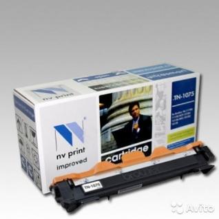 Картридж NV PRINT TN-1075