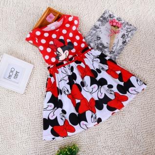 00002 Платье для девочки