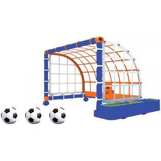 Спортивные игры и игрушки YOHEHA YOHEHA 511 Подвижные футбольные ворота