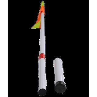 Флаг угловой Jögel Ja-400, набор из 4 штук