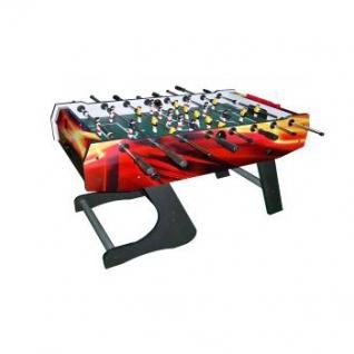 DFC Игровой стол футбол Dfc Barcelona GS-ST-1338