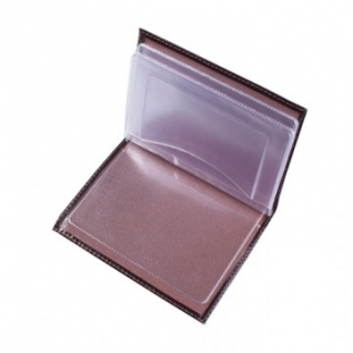 Бумажник водителя Classic BV.1.-1.brown