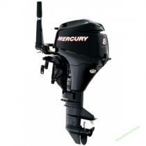Лодочный мотор MERCURY ME F8M