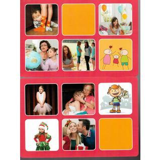 Гиппенрейтер Ю.Б.. Психологические игры и занятия с детьми (книга + 2 игровых набора), 978-5-17-083833-2