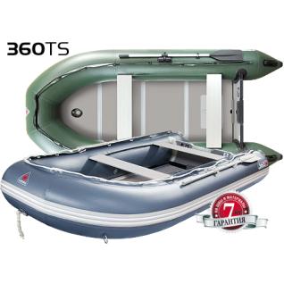 Моторная лодка Юкона 360TS