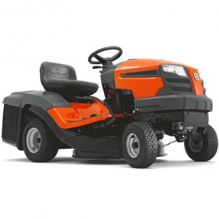 Садовый трактор Husqvarna TC130 (арт. 9605101-23)
