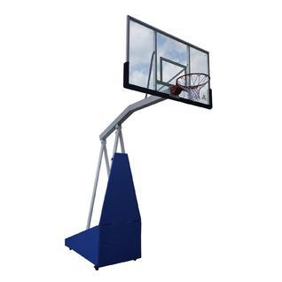 DFC Мобильная баскетбольная стойка клубного уровня STAND72G PRO