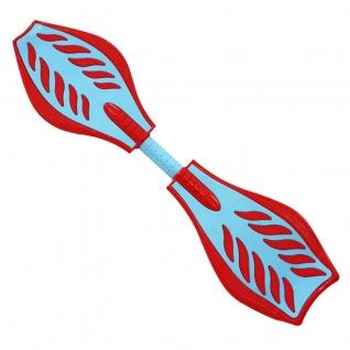 Двухколесный скейт Razor Bright красный