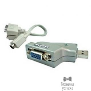 STLab ST-Lab U360 RTL ADAPTER USB TO RS-232, COM SERIAL 2 PORTS