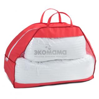 Подушка для беременных Farla Pro-J с двойным наполнителем FARLA