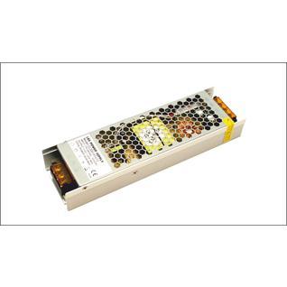 GSlight Блок питания для светодиодных лент 12V 300W IP20 (чёрный)