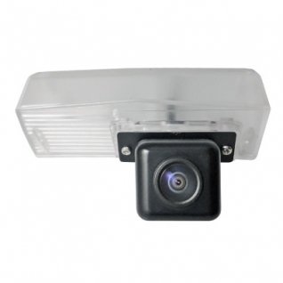 Штатная камера заднего вида SWAT VDC-110 Toyota RAV4 13+ SWAT