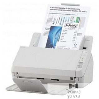 Fujitsu Fujitsu SP-1120 PA03708-B001 (А4, 20/40 стр. в мин. двусторонний, ADF 50 листов, 1 000 )