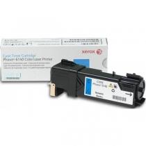 Оригинальный голубой картридж Xerox 106R01481 для Xerox Phaser 6140 на 2000 стр. 9726-01