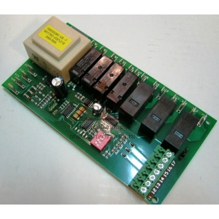 Плата управления Tylo (для парогенераторов VA/VB, арт. 96000088)
