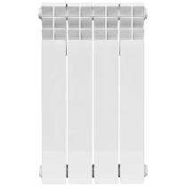 Биметаллический секционный радиатор KONNER BIMETAL 80/500, 4 секции
