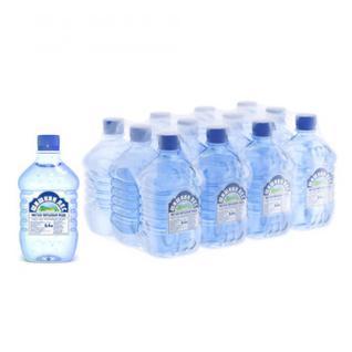 Вода питьевая Шишкин лес негазированная 0,4 л 12шт/уп