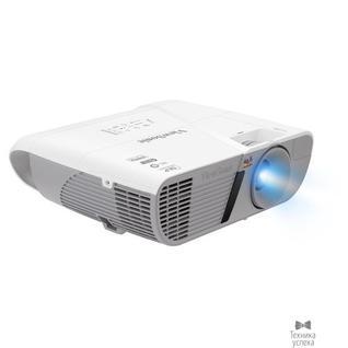 ViewSonic ViewSonic PJD7828HDL Проектор DLP 3200Lm 1920x1080 22000:1 TR: 1.15-1.5 VGAx1 HDMIx1 MHLx2 USB TypeA: Power (5V/2A); Speaker:10W Lamp norm: 4000h