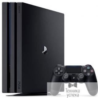 Sony Sony PlayStation 4 1TB Pro черная CUH-7008B/CUH-7108B(50913480)