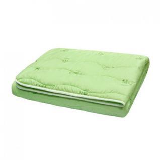 Одеяло Евро Бамбук Miotex ,р.220х200см,пл.150г/м2(МБПЭ-22-1,5)
