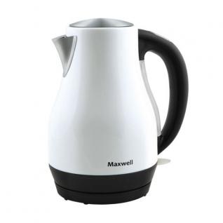 Чайник Maxwell MW-1035 W
