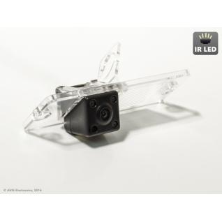 CMOS ИК штатная камера заднего вида AVIS Electronics AVS315CPR (#061) для MITSUBISHI PAJERO IV/ PAJERO SPORT I (1998-2008) Avis